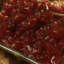 Click Here to Order - Cranberry Jelly