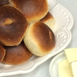 Click Here to Order - Dinner Rolls